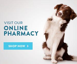 Theravet Pharmacy On-line